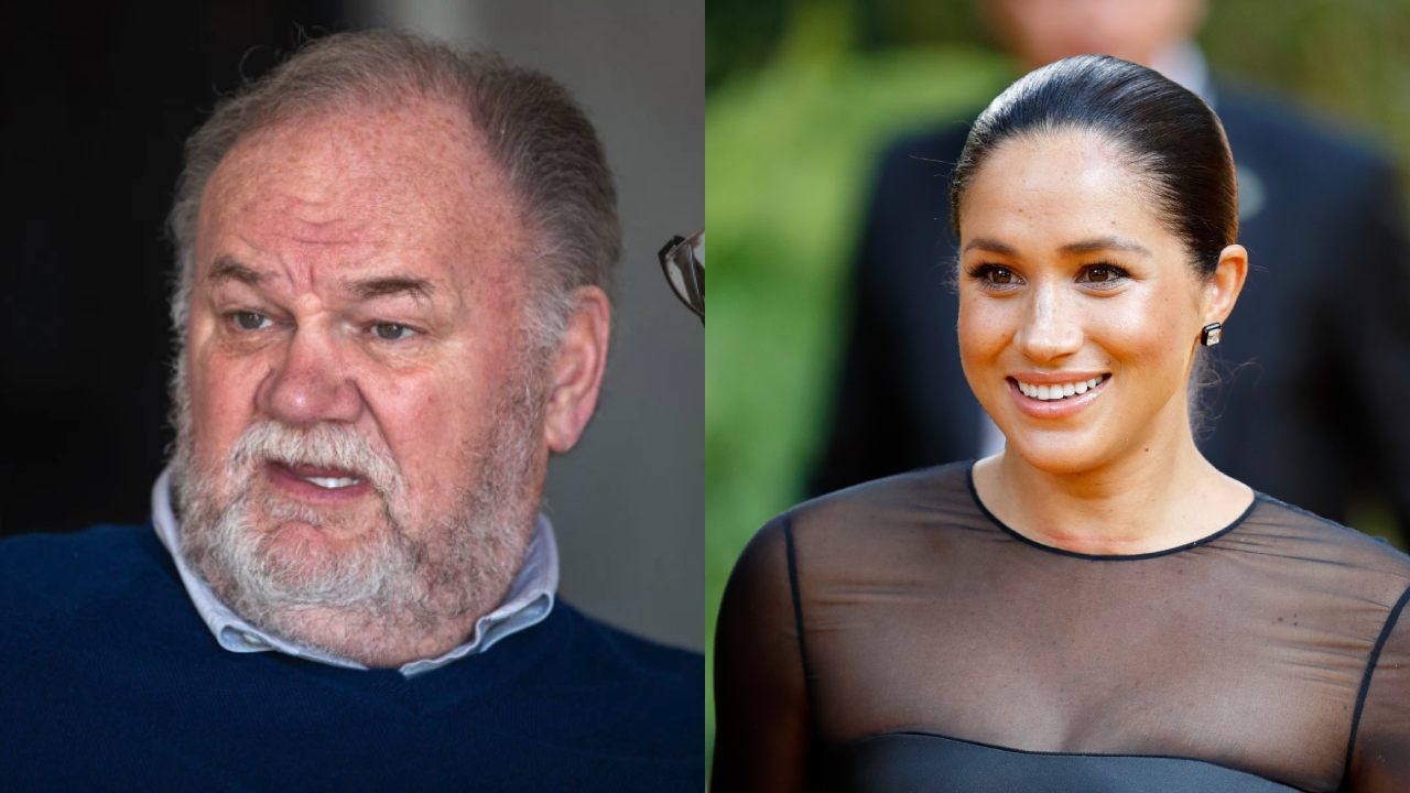Why Duchess Meghan won't let her dad meet Archie