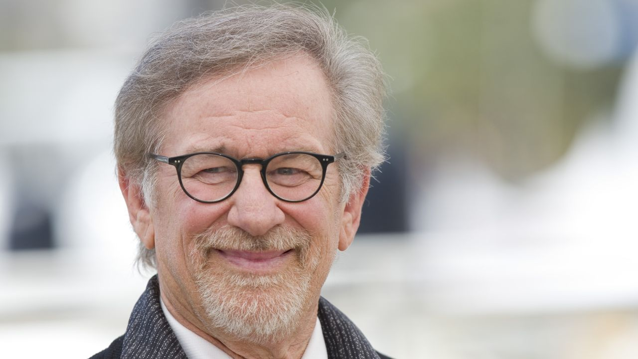 """Steven Spielberg: """"Artistic freedom is everything"""""""