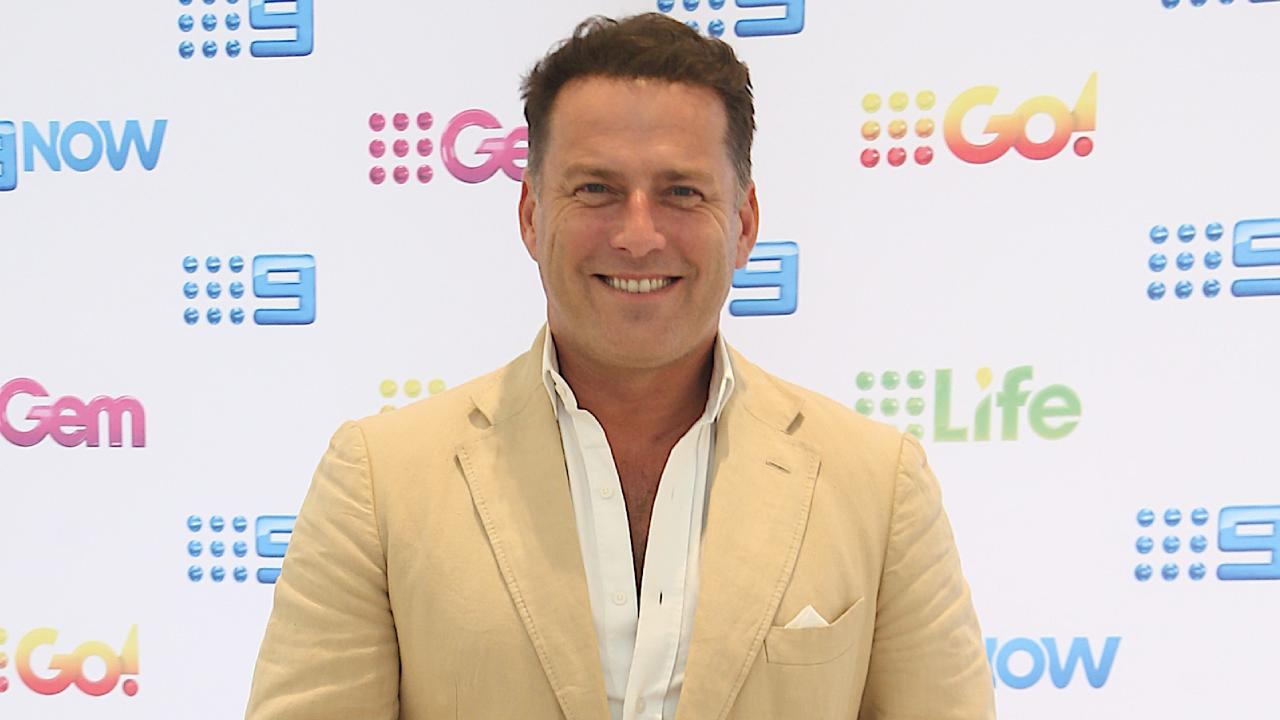 "Karl Stefanovic ""tests"" man with clown phobia in the most confronting way possible"