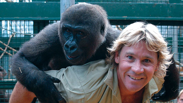 Steve Irwin: Remembering The Crocodile Hunter 13 years after his passing