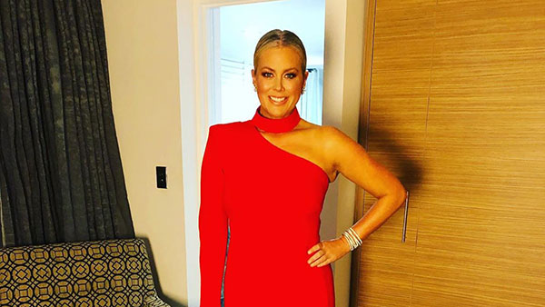 "Samantha Armytage fires back at nasty ""lies"" claiming she threw an on-set tantrum"