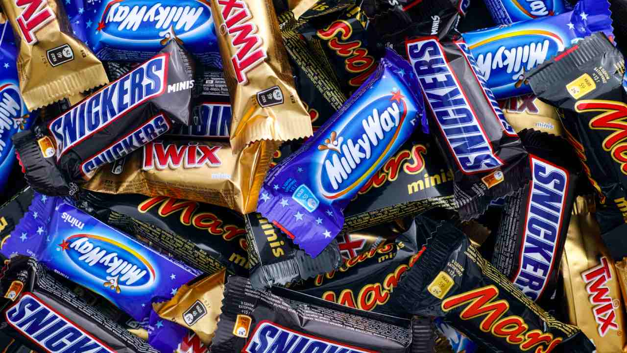 Outrage over definitive chocolate bar power rankings