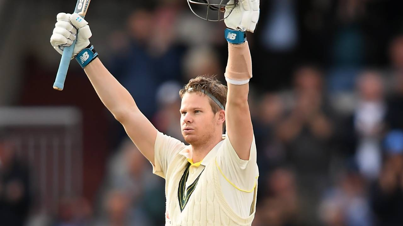 "He's done it again! Steve Smith leads Australia to another ""peerless"" victory"