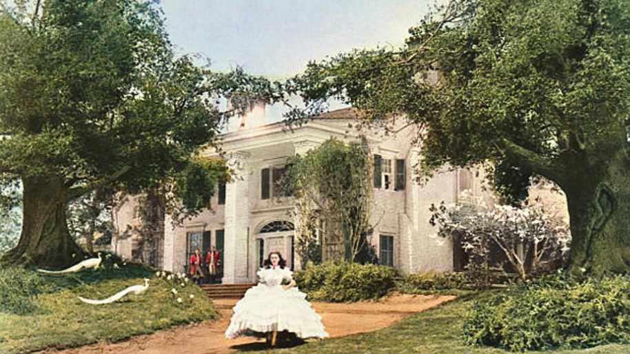 The Gone With the Wind mansion could be yours - Can you guess for how much?