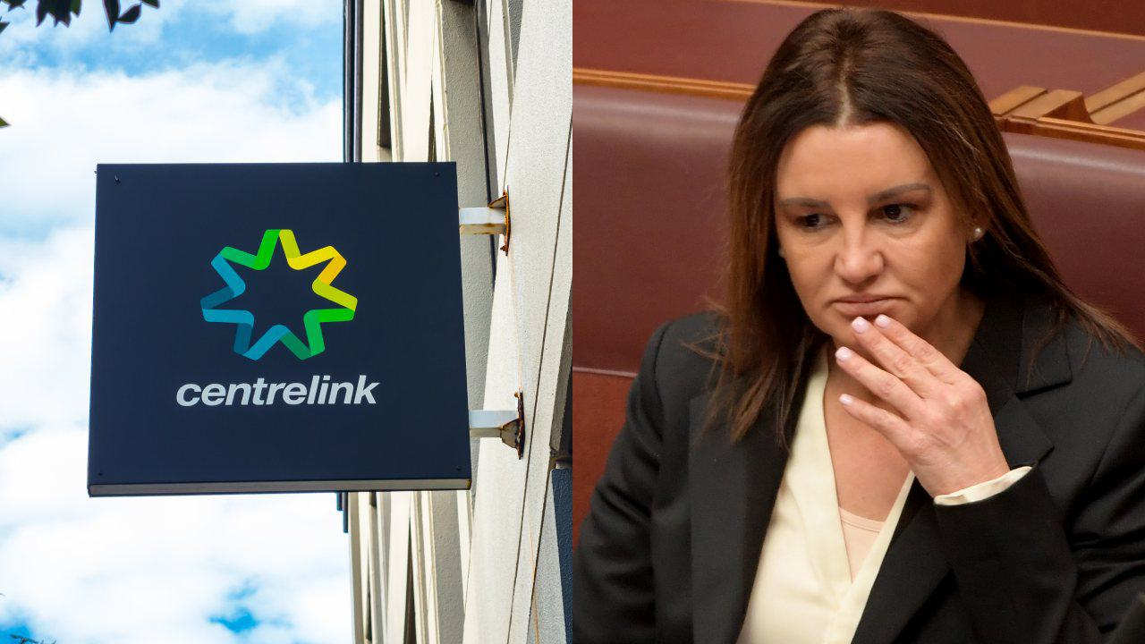 "Get it moving"": Jacqui Lambie advocates for drug testing of welfare recipients"