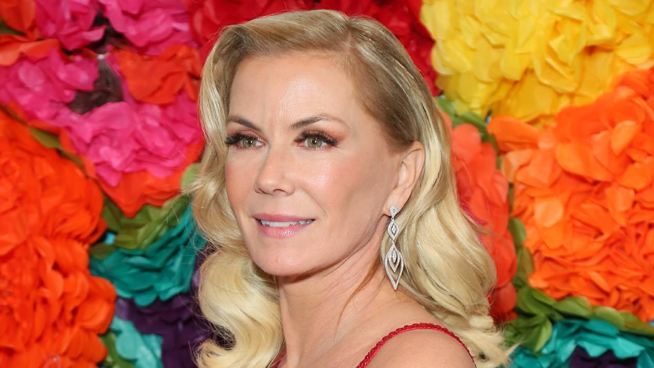 Katherine Kelly Lang reveals the beauty secrets behind her ageless appearance