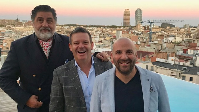 """We were worried"": MasterChef's Gary Mehigan's stark admission about George Calombaris"