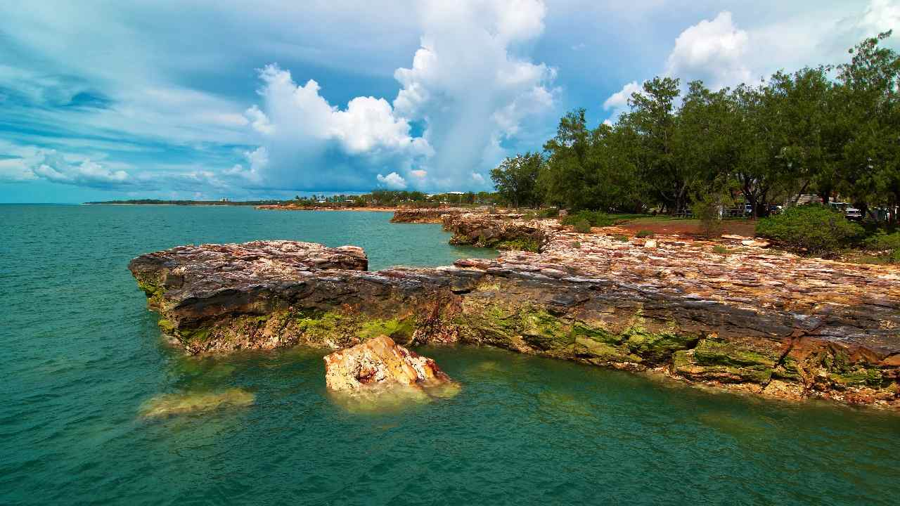 Head to Darwin for a military history lesson