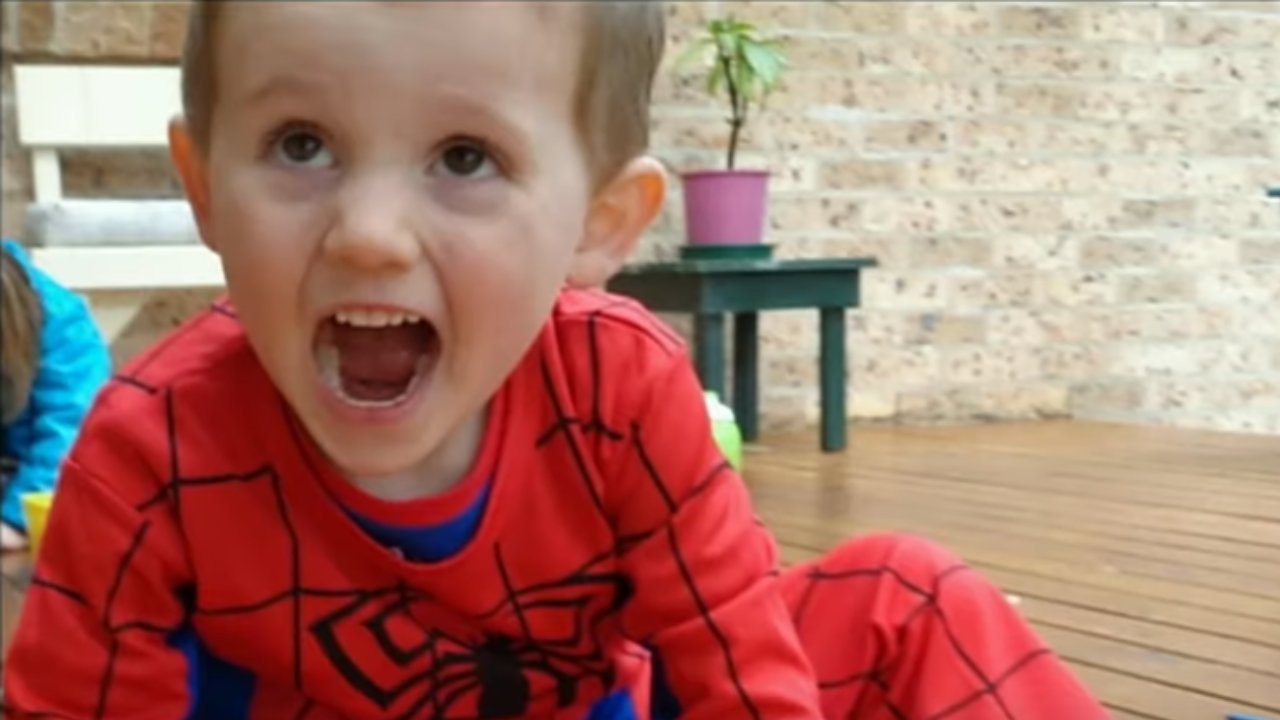 Here is what William Tyrrell would look like today