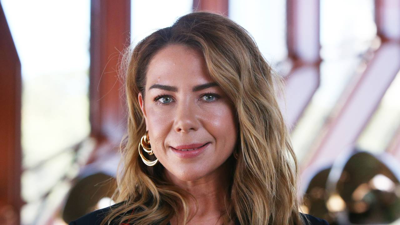 Kate Ritchie reveals rude shock on her final day of Home and Away