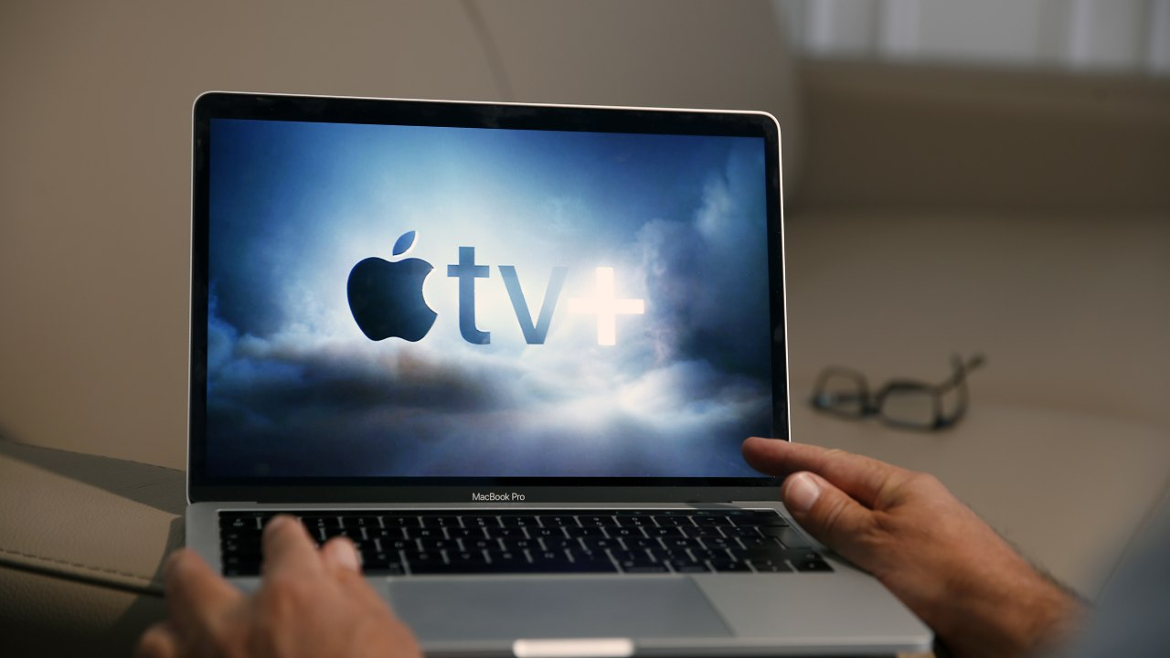 Apple TV+ finally has a launch date and the price it's set at will surprise you
