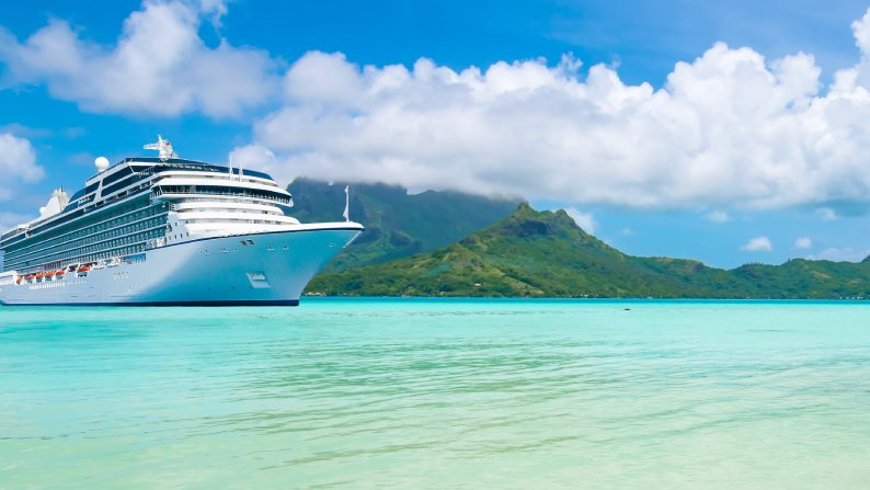 Discover the best South Pacific cruise destinations