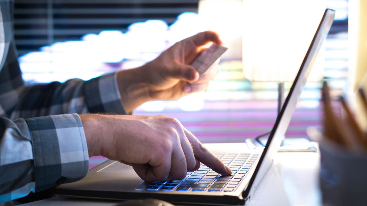 5 types of online scams to watch out for
