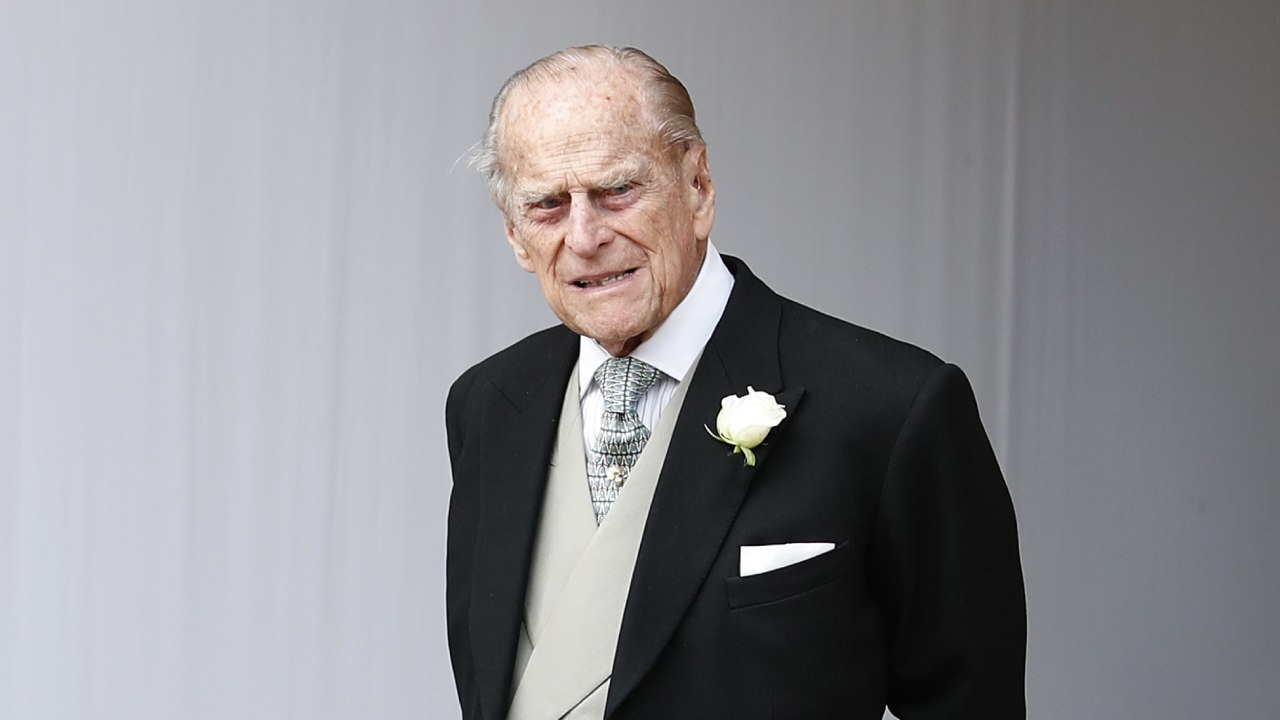 The one royal Prince Philip refuses to share a room with