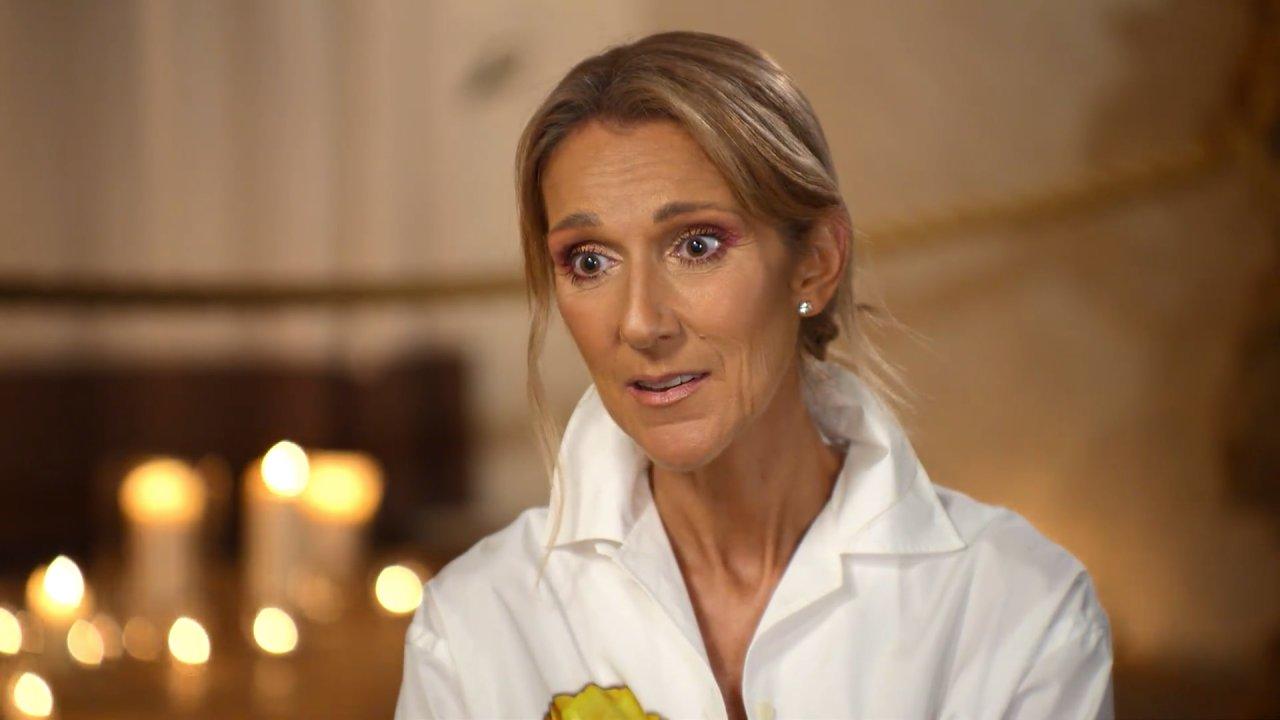 """I miss to be hugged"": Celine Dion's emotional confession"