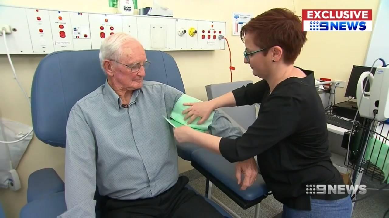 """A magic bullet"": New leukemia treatment available can cure aggressive cancer"