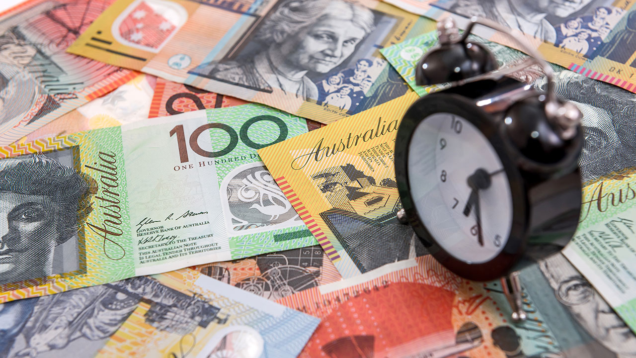 Aussies rush to claim refund before September 30 deadline