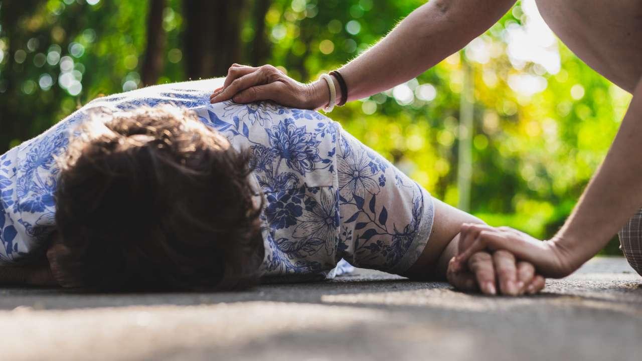 Why do people faint?