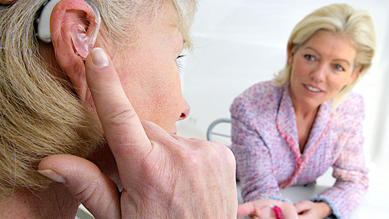 New service lets Australians save big on hearing aids