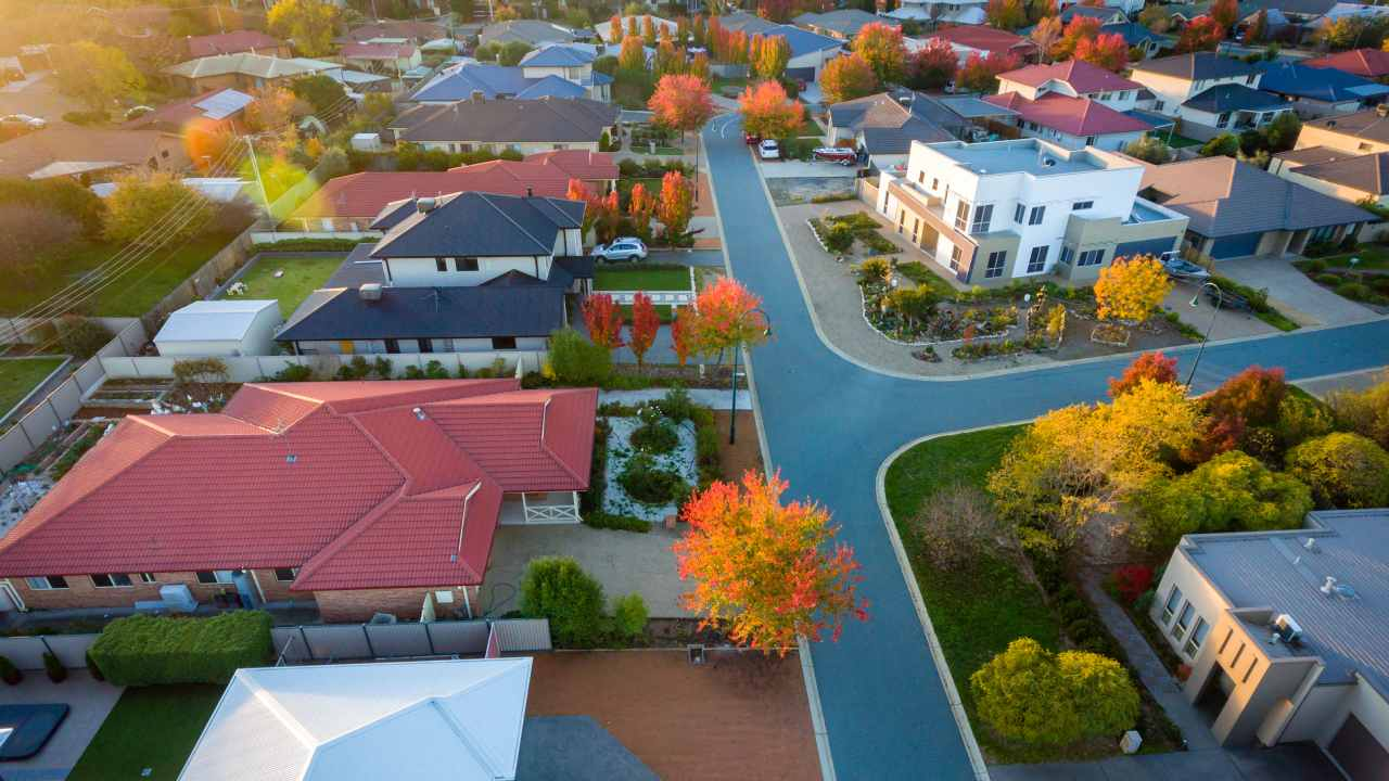 Why rising inequality in Australia isn't about incomes
