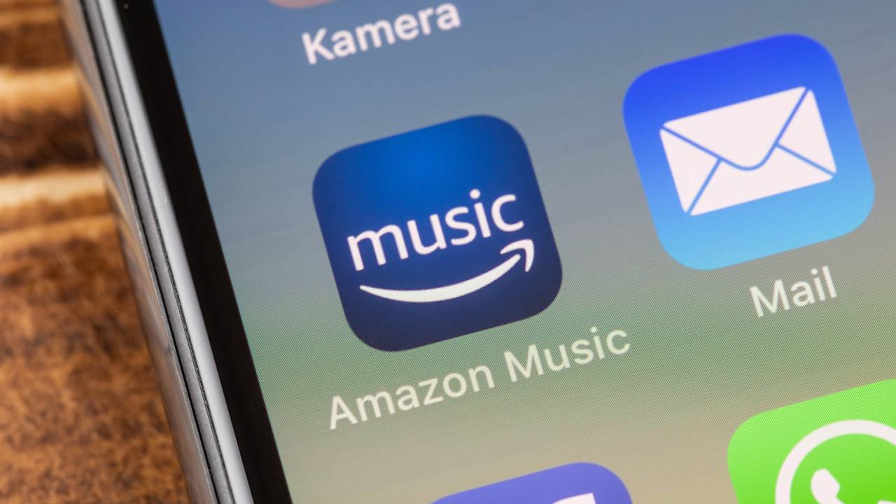 """World will be changed forever"" as Amazon Music is launched in US"
