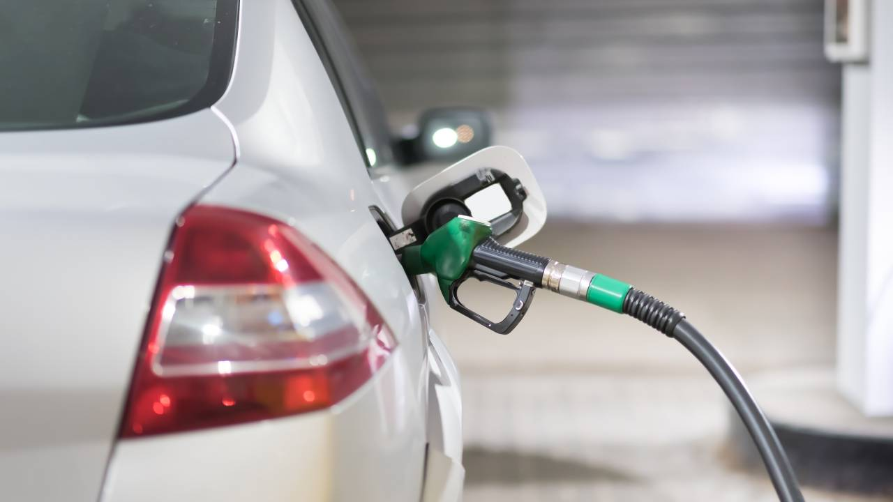 """""""Fill up now"""": Petrol prices continue to skyrocket"""