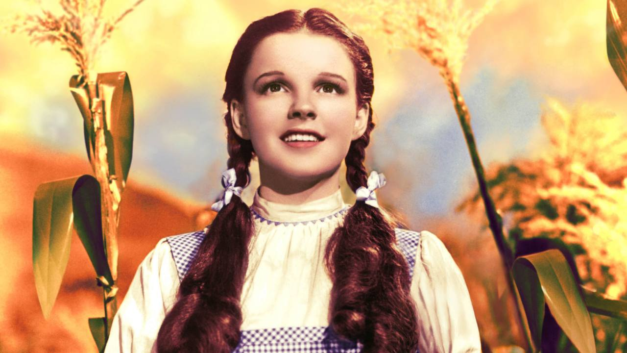 A life in pictures: Judy Garland and her tragic downfall