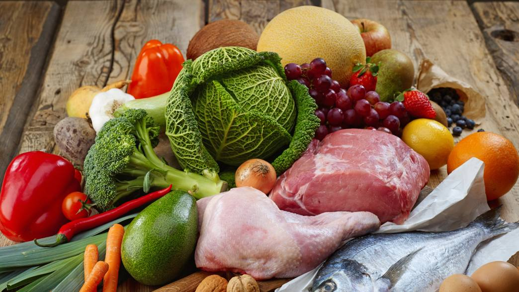 5 reasons why a dietitian doesn't recommend paleo (and how to adapt it)