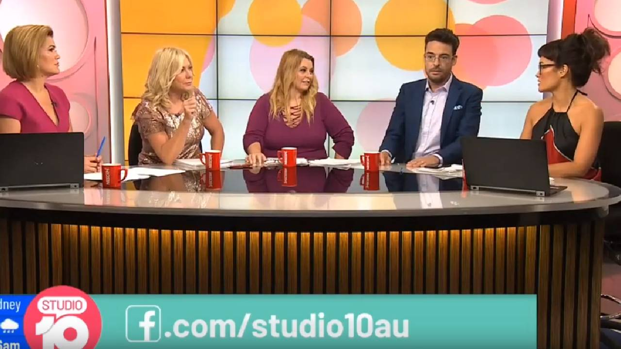 Studio 10 cleared over Kerri-Anne Kennerley's racist Indigenous comments