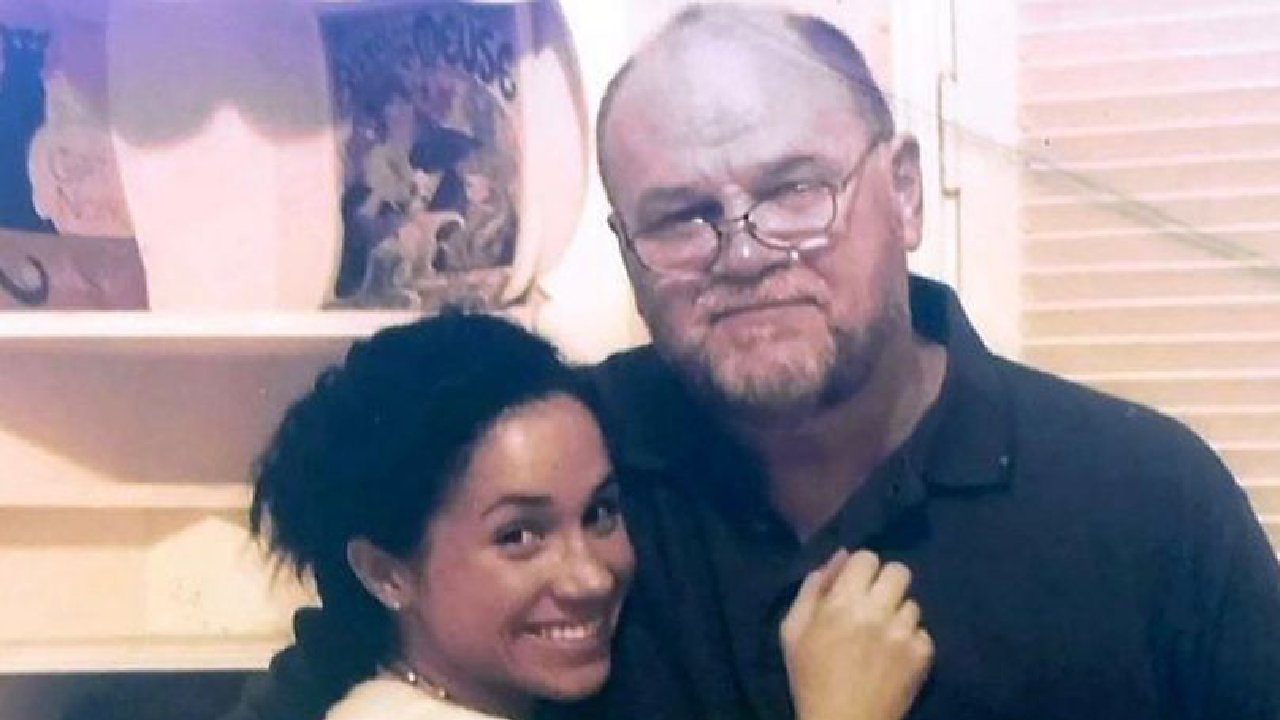 """""""The letter didn't seem loving"""": Duchess Meghan's father Thomas Markle speaks out"""