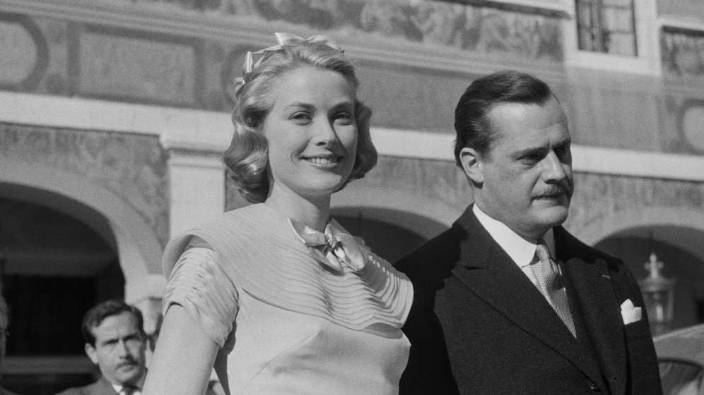 Inside the love story of Grace Kelly and Prince Rainier of Monaco