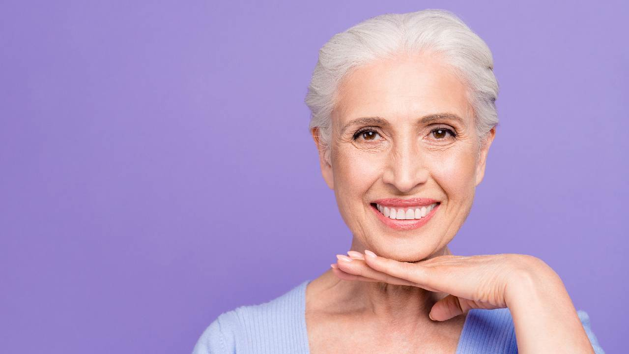 5 ways to look 10 years younger