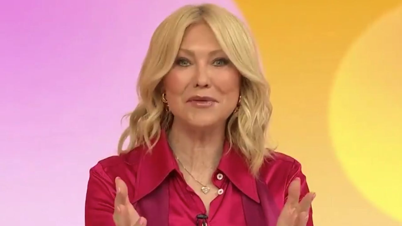 """""""Use them as a speed bump"""": Kerri-Anne Kennerley slams climate change protesters"""