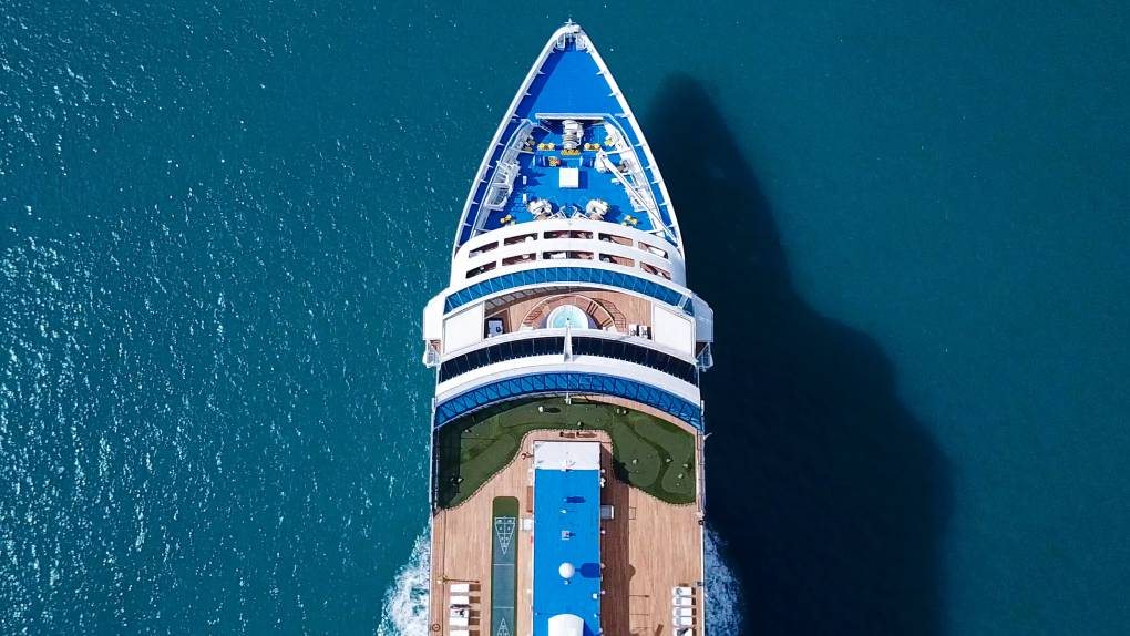 Debunked: What you thought WRONG about cruising