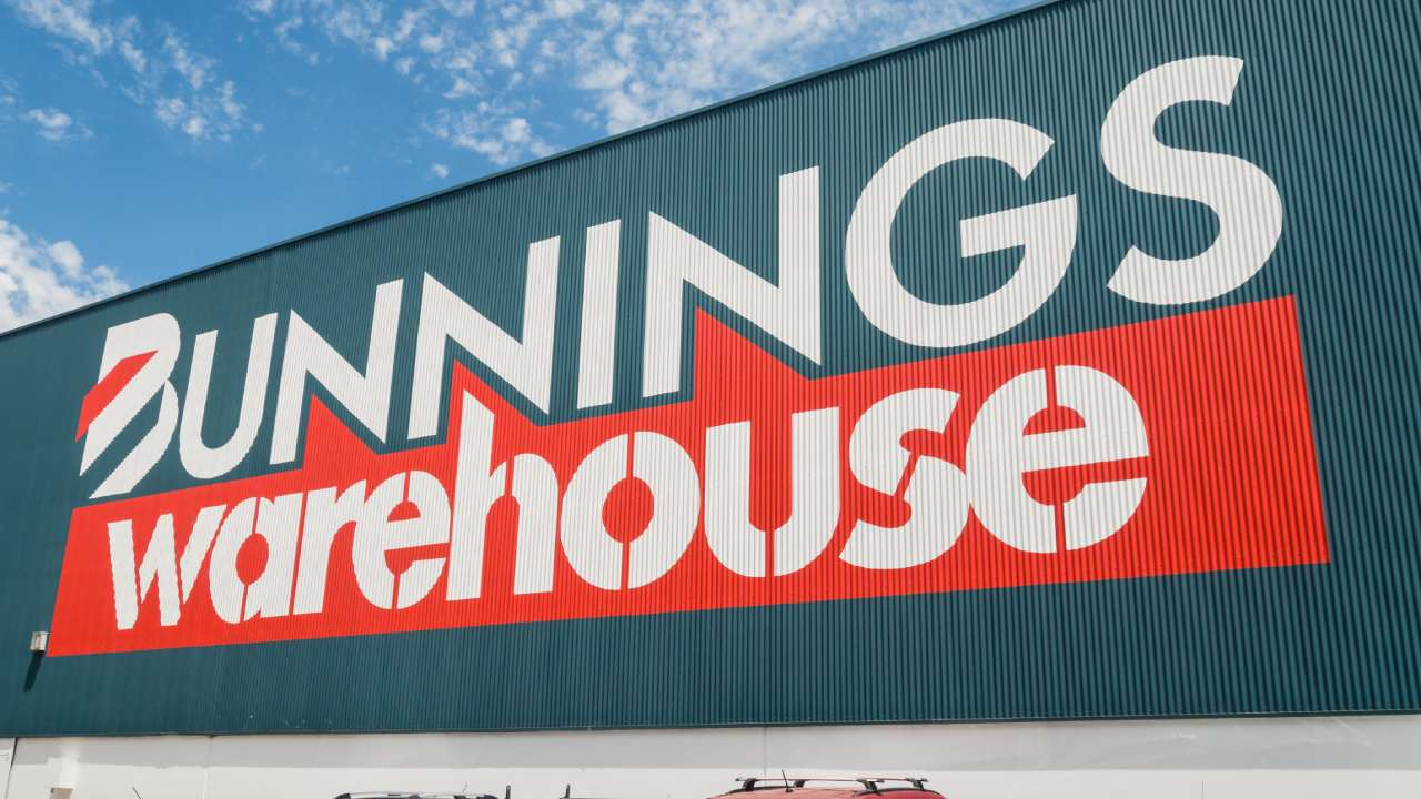 Mum's rant over Bunnings goes viral