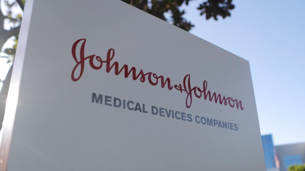Man awarded $11.8 billion for bizarre side effects to Johnson & Johnson medication