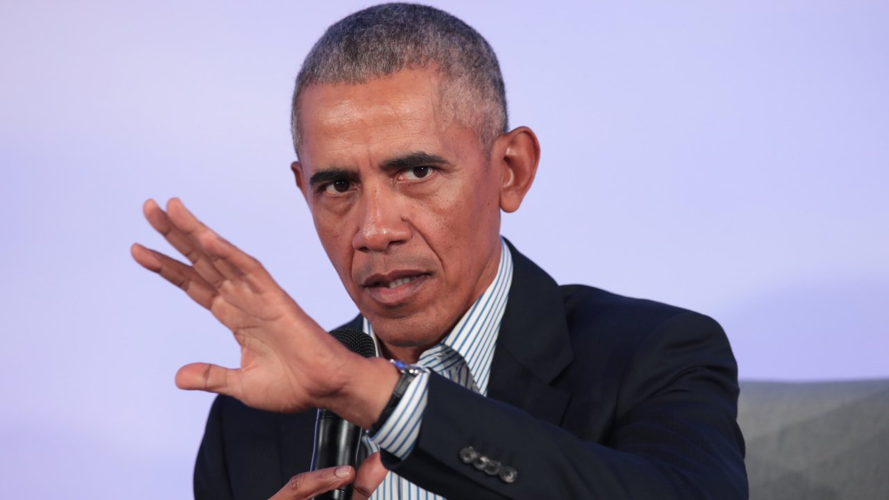 """""""That is not activism"""": Barack Obama quick to call out keyboard warriors"""