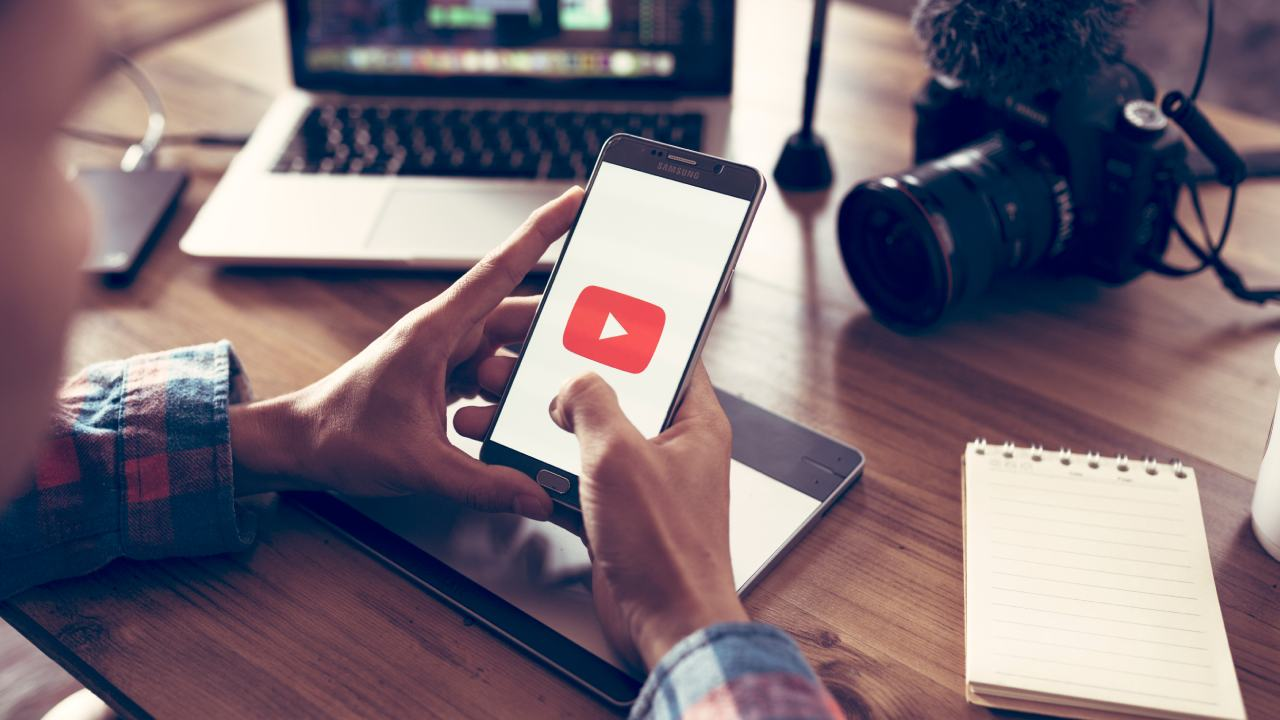 What you need to know about YouTube's algorithm system
