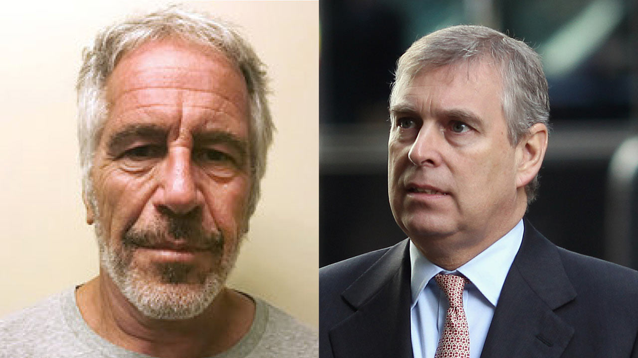 """They threatened us"": ABC ""quashed"" story about Jeffrey Epstein due to pressure from British Royal family"