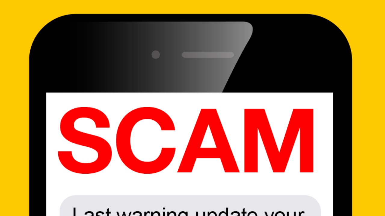 Scam alert: ATO warns of text fraud