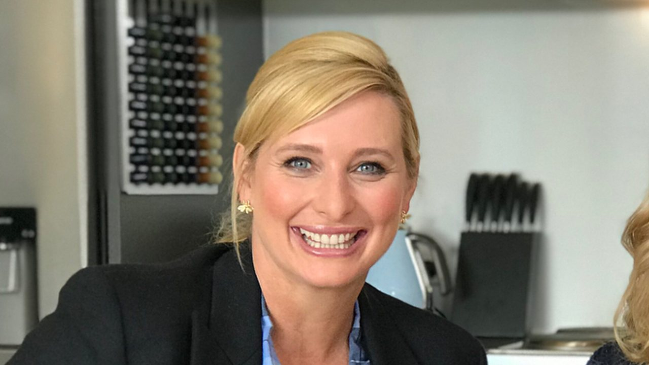 """""""Not much left for her"""": Johanna Griggs' future at Seven uncertain"""