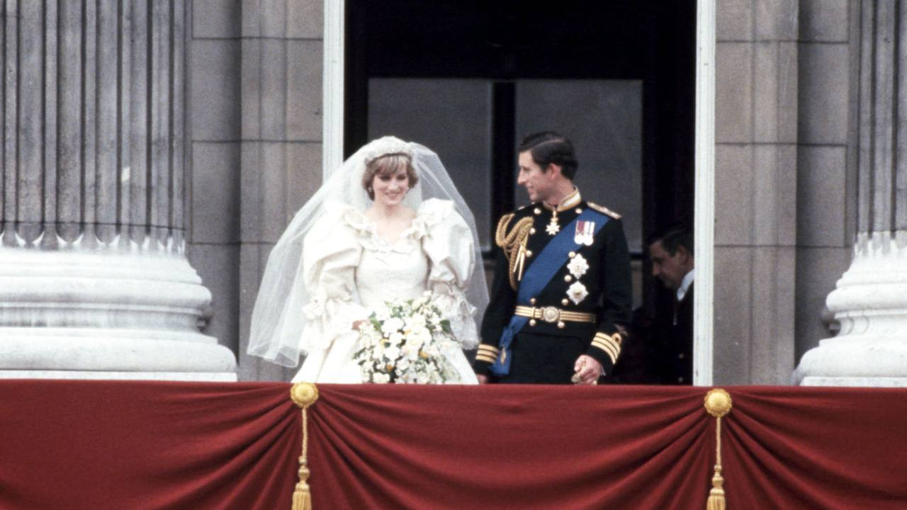 The surprisingly ruthless approach Princess Diana took to her wedding guest list