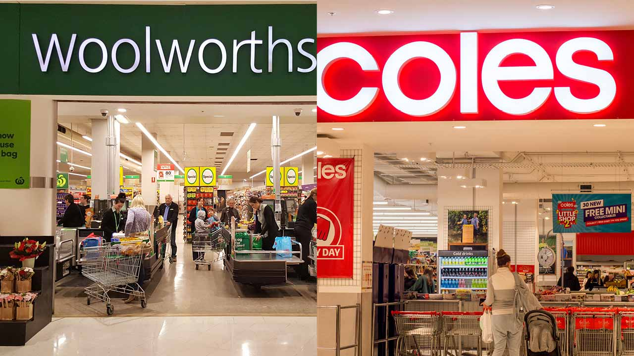 Price hike set to hit Coles and Woolies: How you'll be affected