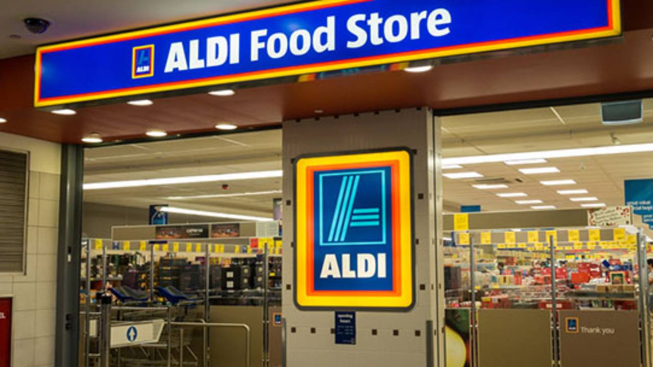 ALDI slammed for not having express checkouts