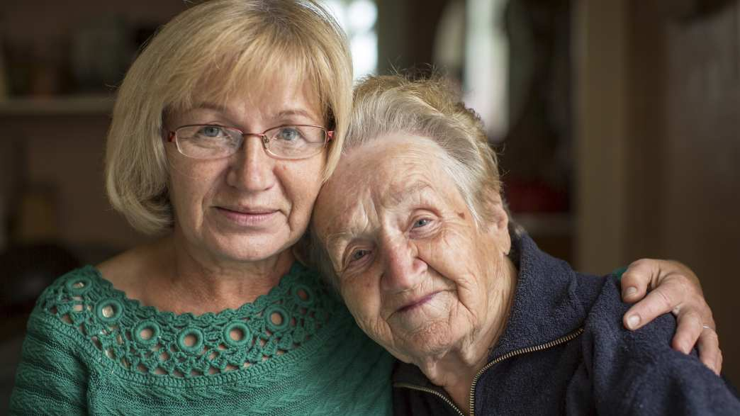How do I talk to my elderly parents about aged care?
