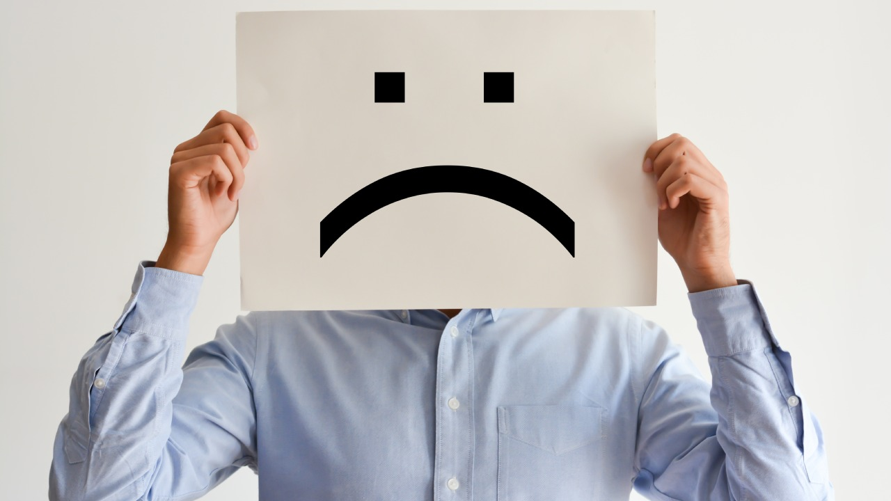 Feeling down: When does a mood become a disorder?