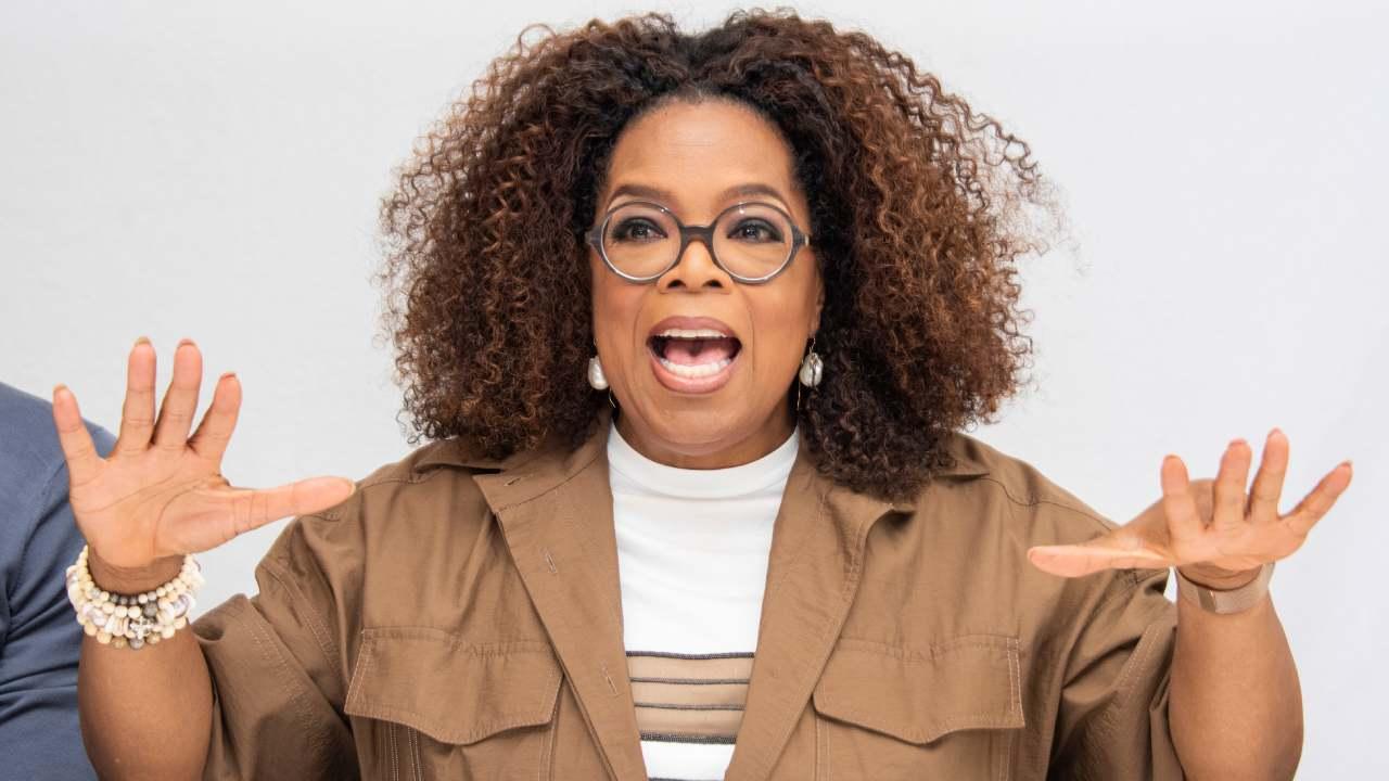 Oprah buys actor Jeff Bridges' Santa Barbara estate for $10 million