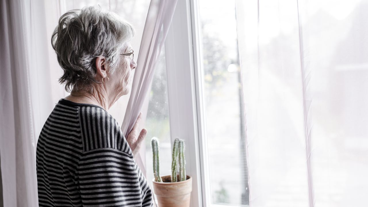 Why loneliness is every bit as alarming as cancer