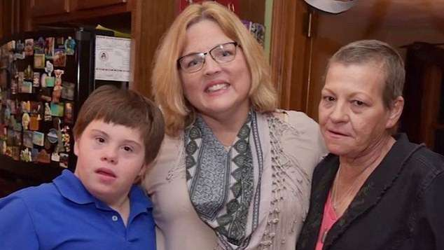 A teacher's beautiful decision for 14-year-old student with down syndrome