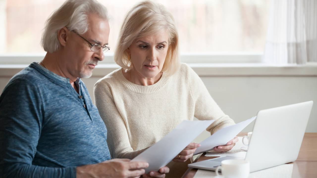 """Research shows pre-retirees worry about money """"almost without exception"""""""